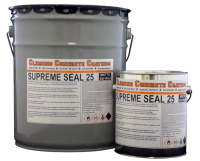 SuperSeal Matte 5 Gallon