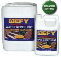 Masonry Saver (Defy) Heavy Duty Water Repellent 5 Gallon