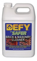 Masonry Saver (Defy) Safer Brick and Masonry Cleaner