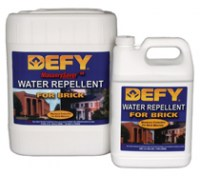 Masonry Saver (Defy) Vertical Brick 1 Gallon
