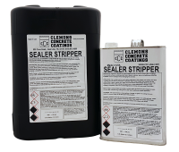 Concrete Sealer Stripper 5 Gallon